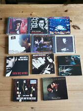 nick cave sammlung 8 cds