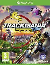 Trackmania Turbo (Xbox One) (Nuevo)