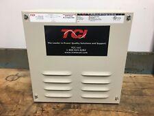 TCI KLC OUTPUT FILTER BOX KLCUL35A1