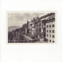 AK Ansichtskarte Kurhotel Obladis / Tirol