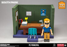 South Park Small Construction Set PC Principal's Office McFarlane Toys