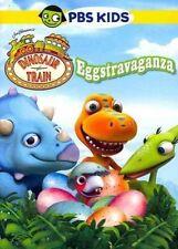 Dinosaur Train Eggstravaganza 0841887015998 DVD Region 1