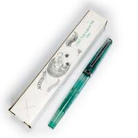 Noodler's Nib Creaper Standard Flex Fountain Pen - 17065 - Truk Lagoon