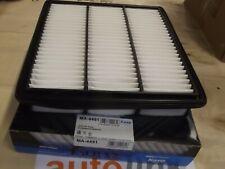 Air filter for Mitsubishi Pajero, Shogun, 6G72 6G74, 3.0 3.5 V6, 07/94 on