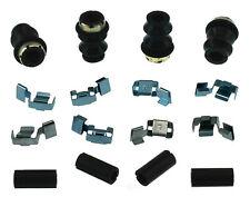 Disc Brake Hardware Kit Front ACDelco Pro Brakes 18K994X