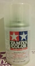 Tamiya Color aerosol.TS-13 Clear 100ml