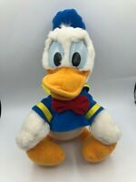 Mattel Arcotoys Walt Disney Donald Duck Plush Kids Soft Stuffed Toy Doll Animal