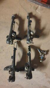 Tektro V-Brakes Set (Front & Rear)