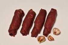 1 kg Rouladen Rinderrouladen Rindfleisch Rind direkt vom Bauern köstlich