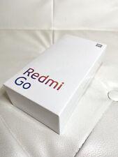 Xiaomi Redmi Go 4G Global Unlocked Dual Sim Quad Core 1.4GHz 1GB+8GB New Sealed
