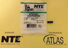 NTE NTE3221 Optoisolator, Quad NPN Transistor Output