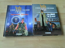LOT XIII TOME 1 A 7
