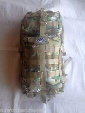 MULTICAM ASSAULT BACKPACK USMC LARGE Survival EDC PACK Prepper Afghanistan Iraq