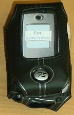 Samsung E700, E710, E720 noir poche de téléphone mobile