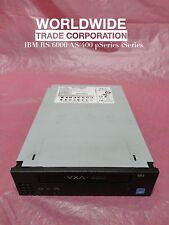 IBM 6279 95P1976 95P1974 160/320GB VXA-3 Tape Drive pSeries Free Warranty