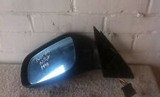 Audi a4 1995 ns front door mirror