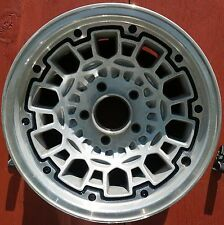 GMC JIMMY 15 INCH O.E WHEEL #5001 1-800-585-MAGS