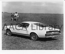 1967 Ford Mustang 2+2, Factory Photo (Ref. # 59336)