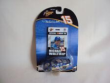 COLLECTIBLE 2004 NASCAR MICHAEL WAQLTRIP WINNER'S CIRCLE