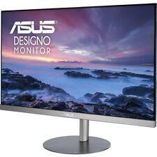 Asus Designo MZ279HL 27  Full HD LED LCD Monitor - 16:9 - Gray, Black, Silver