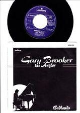Gary Brooker - The Angler - Badlands - 7 Inch Vinyl Single HOLLAND
