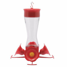 Perky-Pet 203CPBN Pinch Waist Glass Hummingbird Feeder