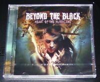 BEYOND THE BLACK HEART OF THE HURRICANE CD SCHNELLER VERSAND NEU & OVP