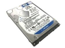 "Western digital bleu 1TB sata 2.5"" ordinateur portable disque dur hdd 5400 rpm wd 10 JPCX"