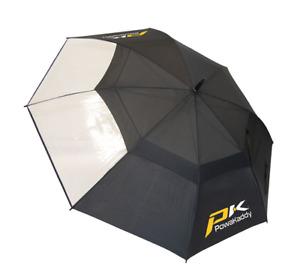 Powakaddy Double Canopy Umbrella