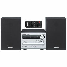 SCPM250GNS Panasonic - CD Micro System