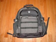 Ogio Alpha Prospect Professional Laptop padded tablet sleeve protection Backpack