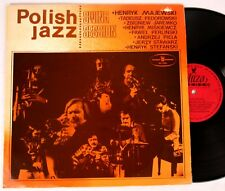 Polish Jazz Swing Session - Majewski, Fedorowski VINYL LP Record Muza SX 1695