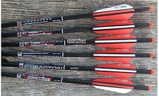 "Bloodline Cross Bolts Easton Btv Vanes 20"" 6-Pk."