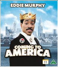 Coming to America Blu Ray