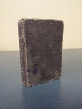 1843 New Testament - American Bible Society