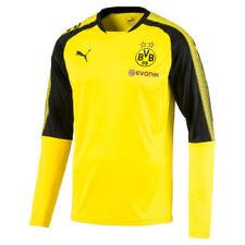 Abbiglimento sportivo da uomo gialli manica lunghi Taglia XXXL