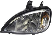 FIT 2001-2007 FREIGHTLINER COLUMBIA 112 120 DRIVER LEFT FRONT HEADLIGHT ASSEMBLY