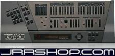 JRR Sounds JD-890 Vintage Vol.1 Roland JD-800/JD-990 Sample Set eDelivery JRR Sh