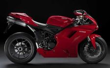 DUCATI 1198 & 1198S WORKSHOP SERVICE REPAIR MANUAL ON CD