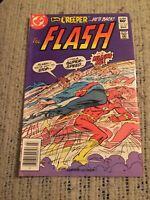 The Flash #319 Bronze Age 1st Print [DC, 1983]