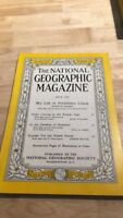 National Geographic July 1955 Vol.CVIII No.1