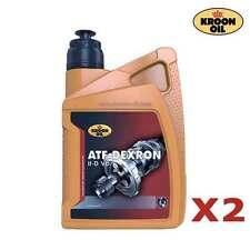 OLIO CAMBIO AUTOMATICO KROON OIL ATF DEXRON II-D VD LT.2 - 01208
