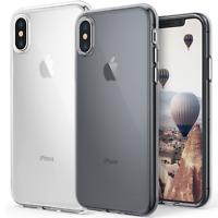 Ultra Thin Soft Gel TPU Transparent Skin Case for iPhone 8 | 8 Plus | iPhone X