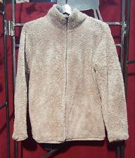 Sonoma Faux Fur Coat - Cocoa Color
