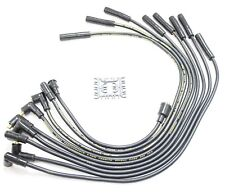 MAXX 506K 8.5mm Spark Plug Wires 1958-76 Ford 332 352 360 390 406 410 427 428 FE