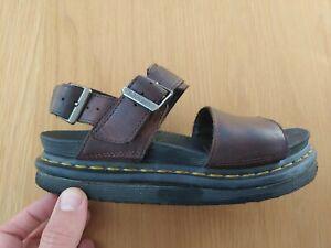 Dr. Martens Doc's Voss Charro Brando Sandals Womens Size US 5 EU 36