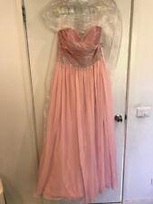 Beautiful evening dress Size Ladies 14