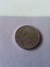 1 Peseta Juan Carlos I 1987 Spain coin free shipping