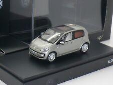 New 1:43 Schuco Dealer Edition VW Up! n Black GTi Polo Lupo Golf Fox NSF SeatMii