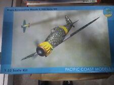 Macchi MC-200 VII serie Pacific Coast Models 1/32 + Ali Italiane detail set
